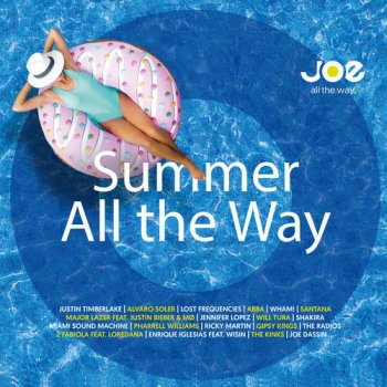 VA - Joe - Summer All the Way [3CD Box Set] (2018)