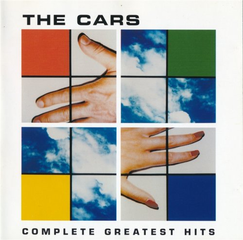 The Cars - Complete Greatest Hits (2002)