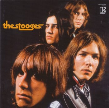 The Stooges - The Stooges (1969) [Remastered, Expanded, 2005] 2CD