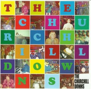The Churchill Downs - The Churchill Downs (1967-68) (2011)