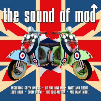 VA - The Sound Of Mod [2CD Set] (2013)