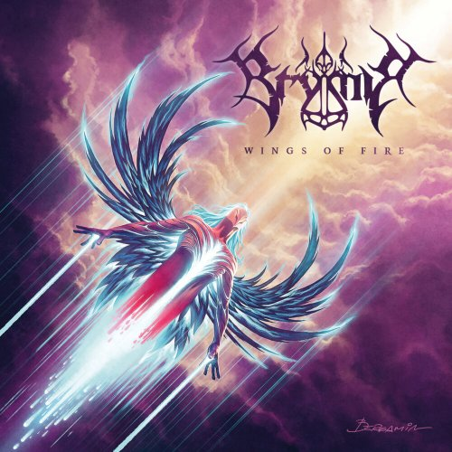 Brymir - Wings Of Fire (2019)