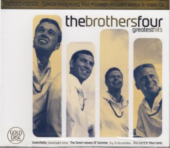 The Brothers Four - Greatest Hits [2CD Set] (2000)