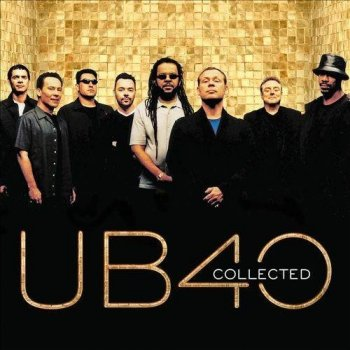 UB40 - Collected [3CD Remastered Box Set] (2013)