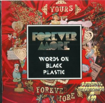 Forever More - Yours/Words On Black Plastic 1970/71 [Remastered, 2007]