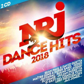 VA - NRJ Dance Hits 2018 [2CD Set] (2018)