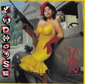 Madhouse - 16 (1987)
