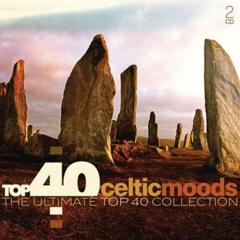 VA - Top 40 Celtic Moods - The Ultimate Top 40 Collection [2CD Set] (2016)