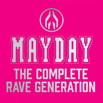 VA - Mayday - The Complete Rave Generation [4CD Box Set] (2013)