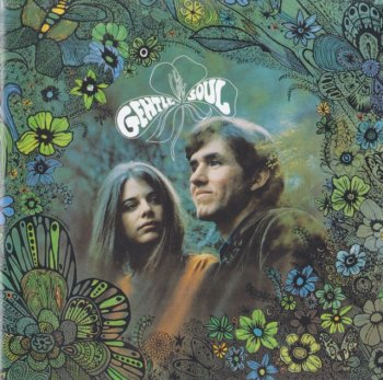 The Gentle Soul - Gentle Soul (1968) [Expanded, 2003]
