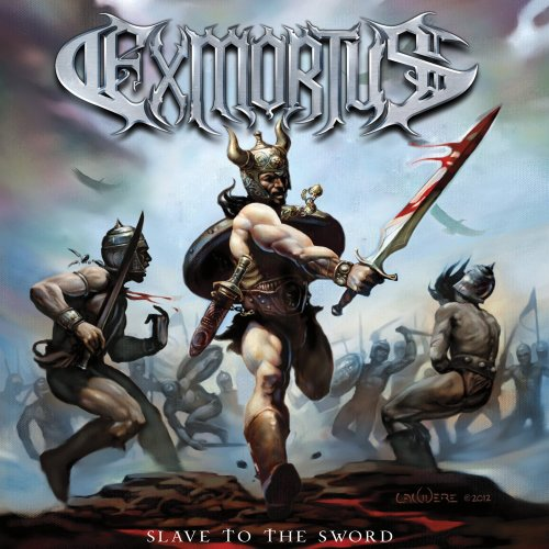 Exmortus - Slave To The Sword (2014)