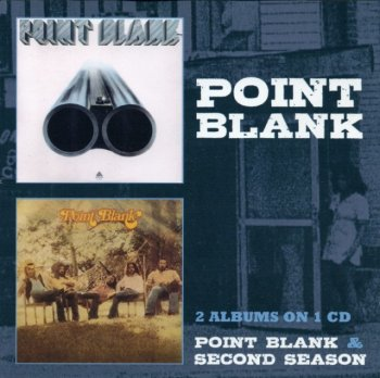 Point Blank - Point Blank / Second Season (1976-77) (2012)
