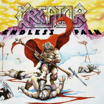 Kreator - Endless Pain (1985)