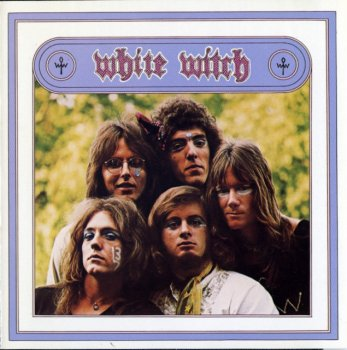 White Witch - White Witch (1972) [Remastered] (1999)