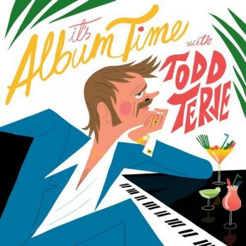 Todd Terje - It's Album Time (2014) [Hi-Res]