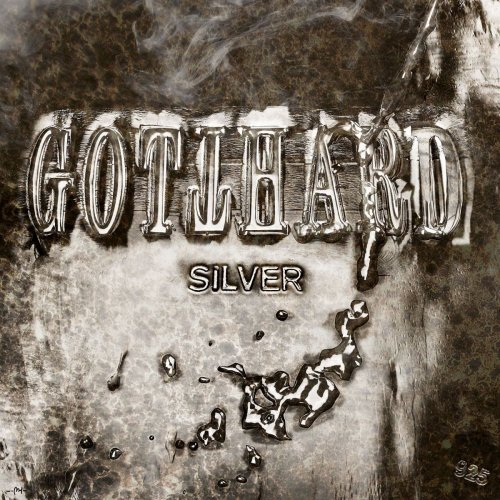 Gotthard - Silver [Limited Edition] (2017)