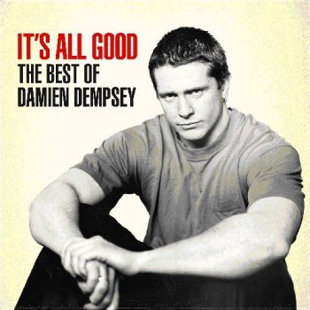 Damien Dempsey - It's all Good - The Best of Damien Dempsey [2CD Set] (2014)