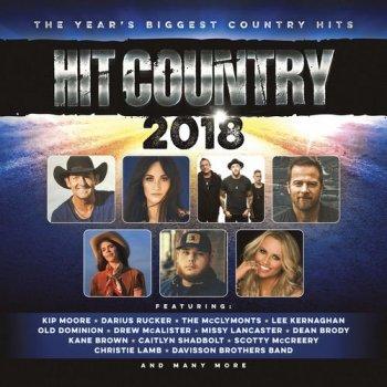 VA - Hit Country 2018 [2CD Set] (2018)