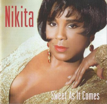Nikita - Sweet As It Comes (1992)