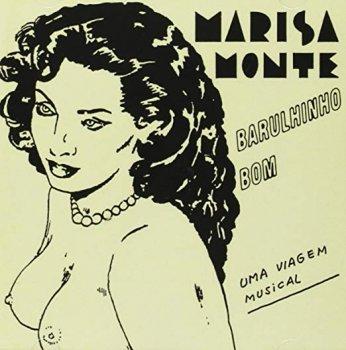 Marisa Monte - Barulhinho Bom - Uma Viagem Musical [2CD Set] (1996)
