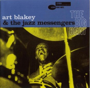 Art Blakey & The Jazz Messengers - The Big Beat (1960) (Remastered, 2005)
