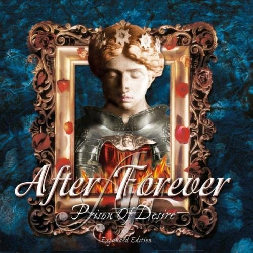 After Forever - Prison Of Desire (2000) [Reissue 2015 2LP / Vinyl Rip 24/192]