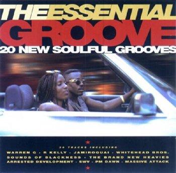 VA - The Essential Groove (1995)
