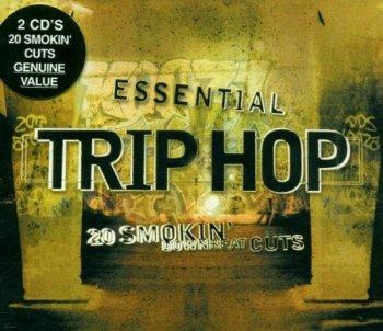 VA - Essential Trip Hop [2CD Set] (1999)