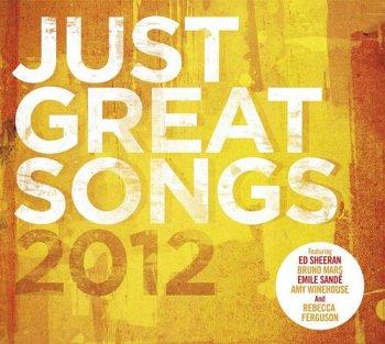 VA - Just Great Songs 2012 [3CD Box Set] (2012)