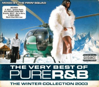 VA - The Very Best of Pure R&B: The Winter Collection 2003 [2CD Set] (2003)