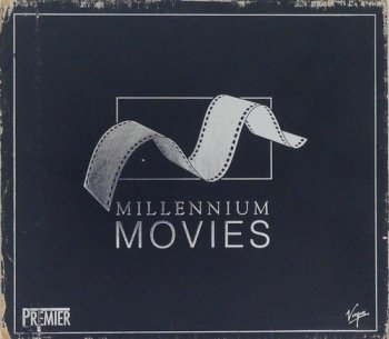 VA - Millennium Movies [2CD Set] (1999)