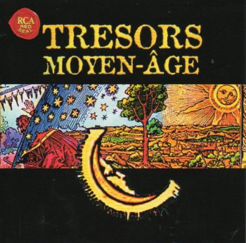 VA - Tresors Moyen-Âge [4CD Box Set] (2004)