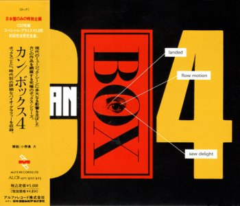 Can - Box 4 (1992)