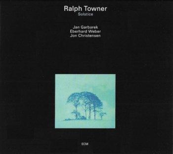 Ralph Towner - Solstice (1975) (Reissue, 2008)