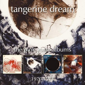 Tangerine Dream - The Pink Years Albums 1970-1973 [4CD Remastered Box Set] (2018)