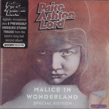 Paice Ashton Lord - Malice In Wonderland (1976) (Remastered, Special Edition, 2001)