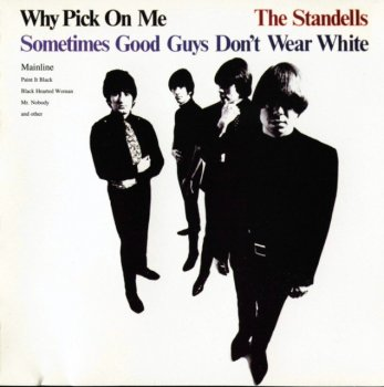 The Standells - Why Pick On Me (1966) (2008)