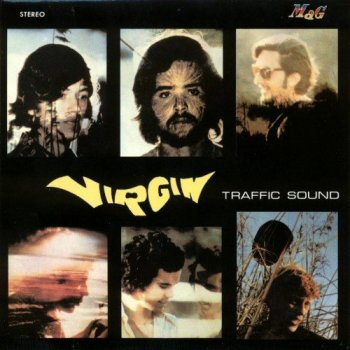 Traffic Sound - Virgin (1970)