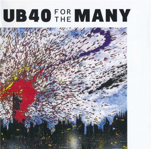 UB40 - For The Many (2019)