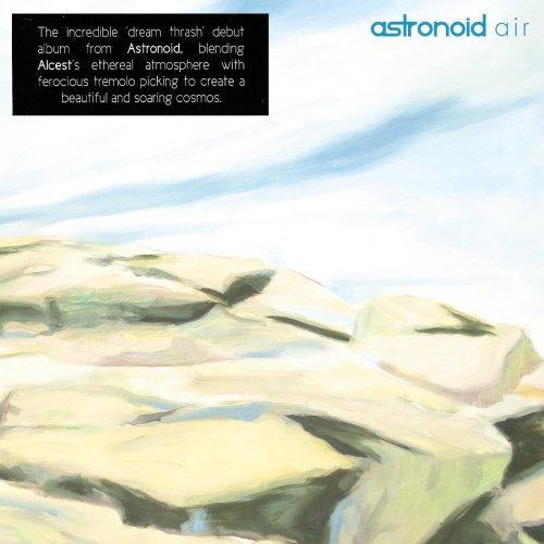 Astronoid - Air (2016)