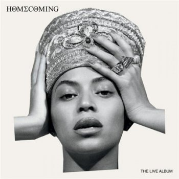 Beyonce - Homecoming: The Live Album (2019)