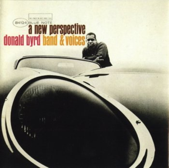 Donald Byrd - A New Perspective (1963) (Remastered, 1999)