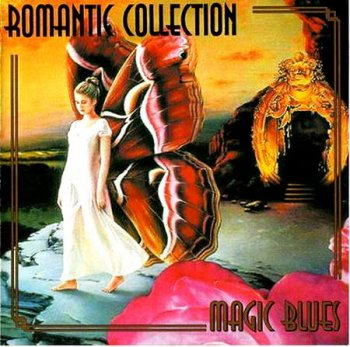 Various – Romantic Collection: Magic Blues(2005)