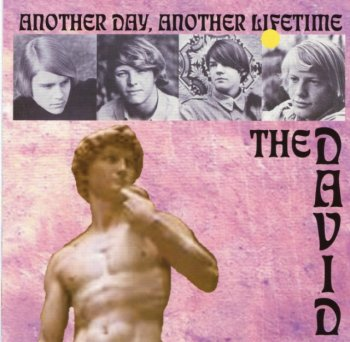 The David - Another Day, Another Lifetime (1967) [Reissue] (2001)