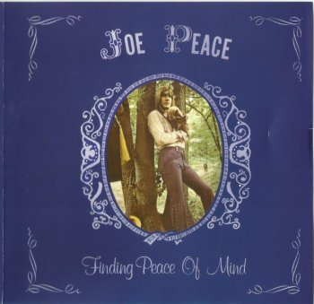 Joe Peace - Finding Peace Of Mind (1972) (2001)