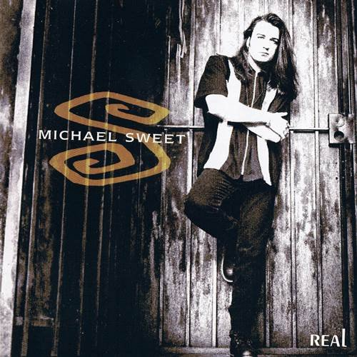 Michael Sweet - Real (1995)