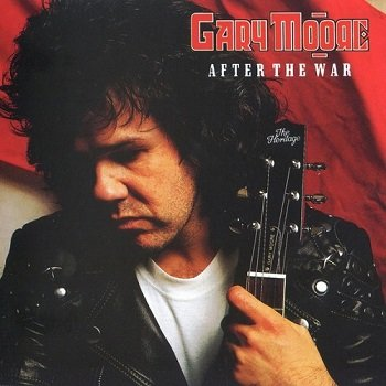 Gary Moore - After the War [Remastered 2003] (1989)