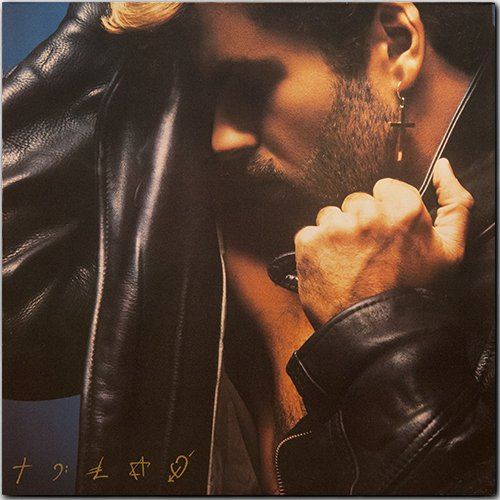 GEORGE MICHAEL «Good Collection» (2LP + 3CD Box • Epic Limited • 1987-2006)