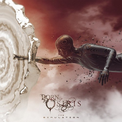 Born of Osiris - The Simulation (2019)