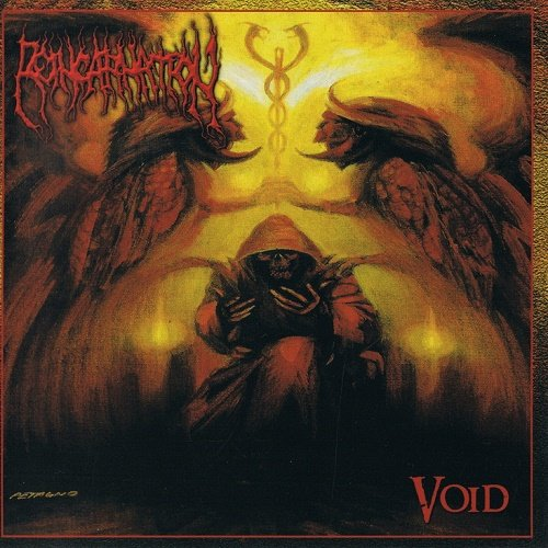 Reincarnation - Void (1997, Remastered 2015)